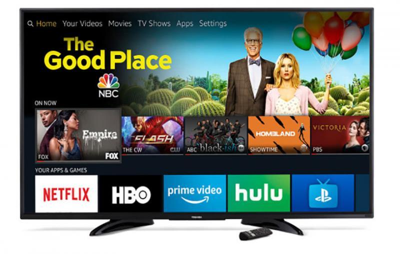 亚马逊Fire TV的下一阵地:是电视还是汽车?