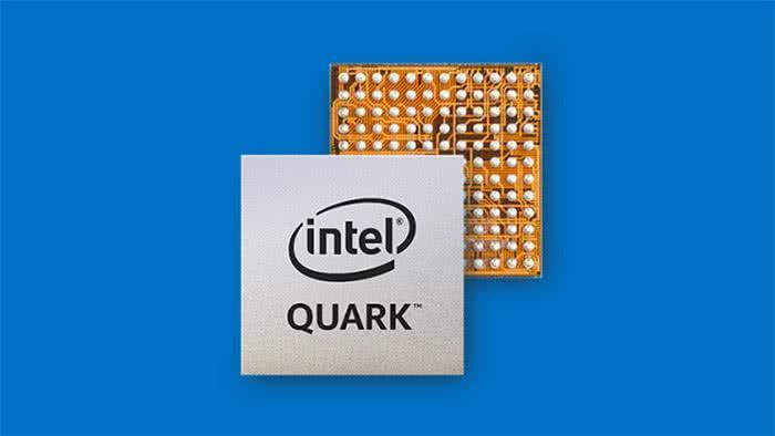 可穿戴市场遇挫,英特尔Quark处理器停产