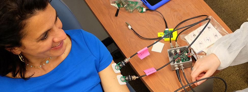 无线便携医疗应用的蓝海市场,需要用新型电源设计解锁