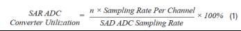 技术干货—关于多通道数据采集(DAQ)系统的性能优化