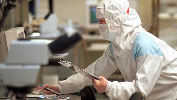 外媒称福建晋华将因美光科技的指控于3月停产