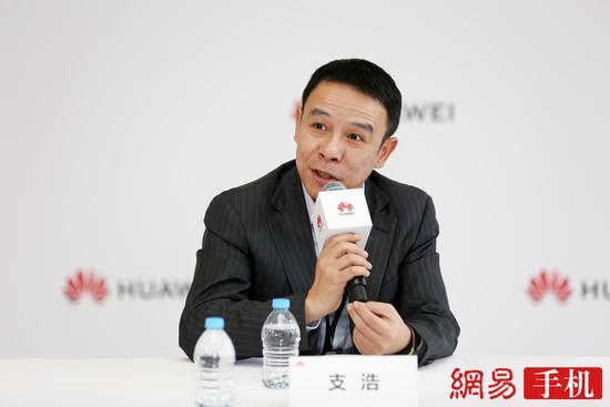 华为高管谈5G:芯片需满足全球运营商需求