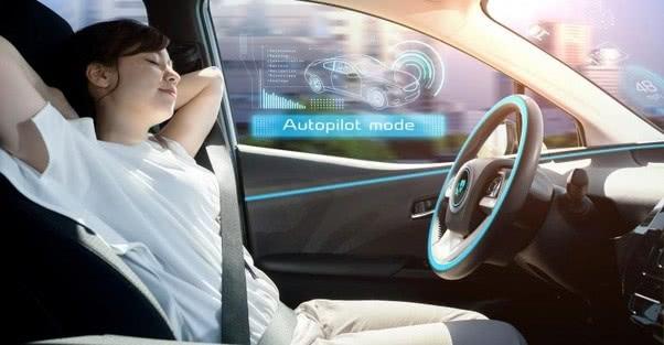 无人驾驶时代会很快到来吗?还有5个大难题需要