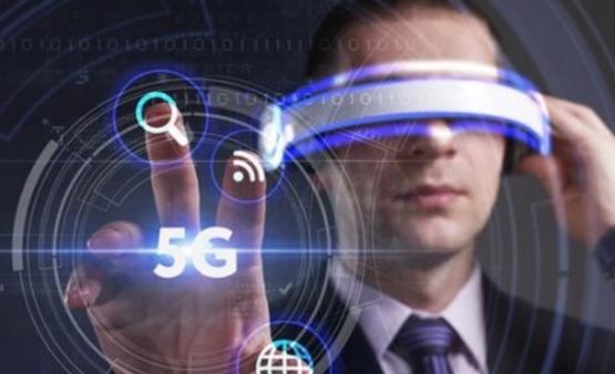 5G催化、VR回春 千亿行业洗牌重来