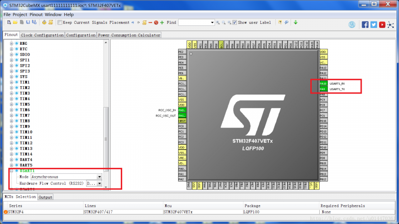 STM32—cubeMX+DMA+USART 接收任意长度的数据- 电子工程世界