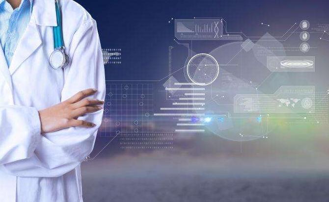 AI在2019年可能改善医疗的三种方式大盘点