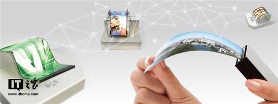 京东方超过LG 成最大液晶电视和显示器面板供应商