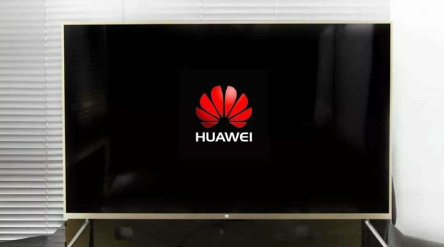 华为电视马上来!65英寸起步应用5G技术