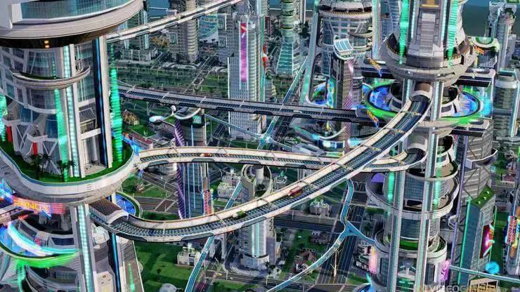 这些代表了未来出行的交通工具,你注意到了吗?