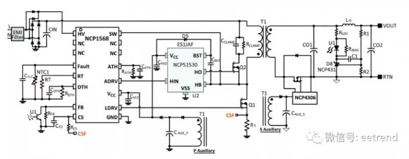 技術文章—如何消除便攜式設備的充電煩惱