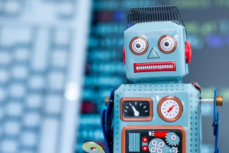 人工智能可生成以假乱真的假新闻 未来或存在大量输出风险