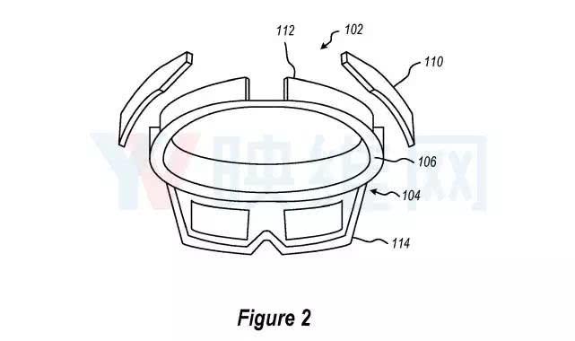 微软新专利,用混合电池提高HoloLens续航时间