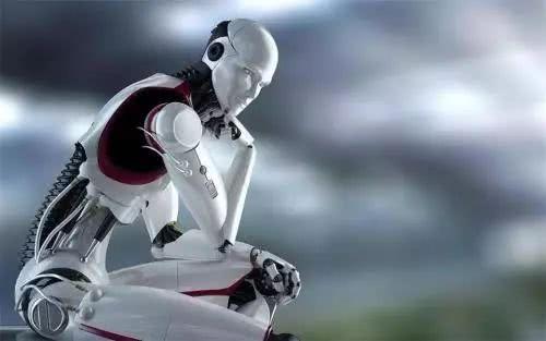 """美国造""""自我意识""""机器人?还能自我复制?"""