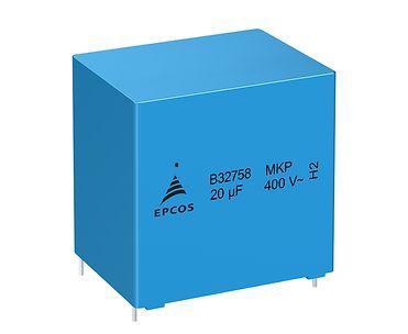 研發生產中心珠海保稅區薄膜電容器的秘密