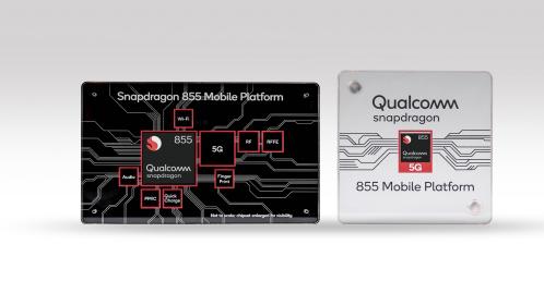 配备骁龙855的Galaxy S10将带来5G新体验