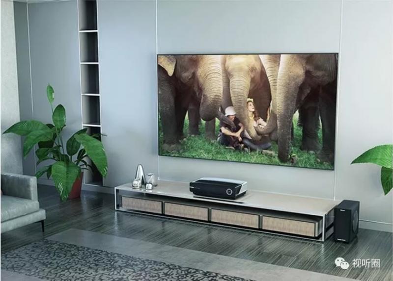 """降价+进化 激光电视迎消费""""爆点"""""""