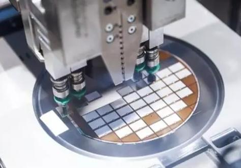 超全面的芯片百宝箱,十种最常见的芯片产业特点
