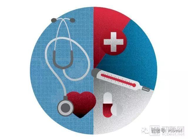人工智能、机器人、物联网……数字技术正在改变全球医疗保健行业