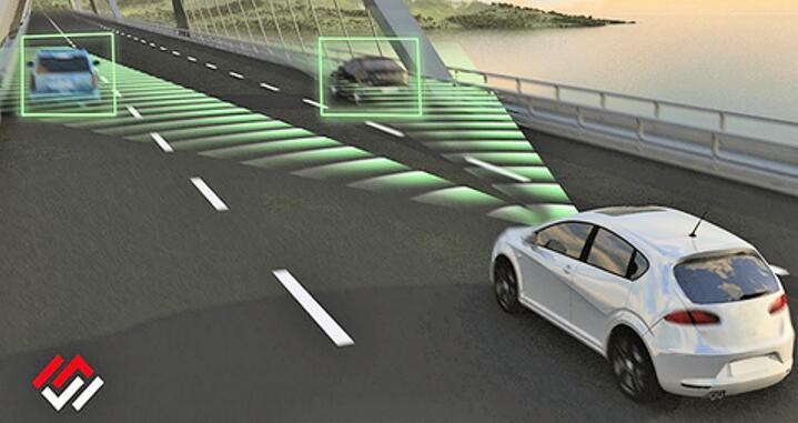 人工智能加持下的波束成形雷达可能是自动驾驶的制胜法宝