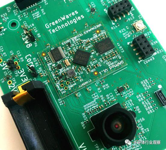 GAP8:全球首款物聯網應用處理器