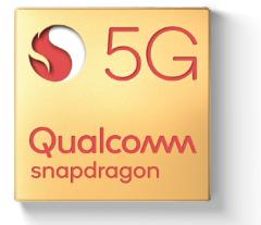 首批采用骁龙855 的5G智能手机亮相MWC