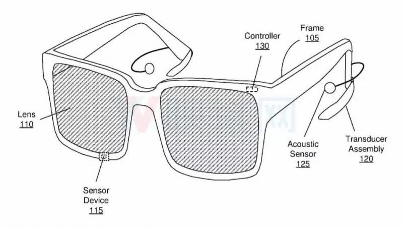 Facebook为AR/VR沉浸式音效提出骨传导解决方案