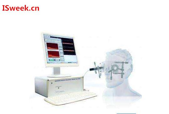 在颅内压监测中应用的光纤压力传感器