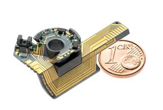 HARTING AG Biel推出量身定制的3D-MID解决方案