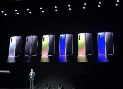 技术创新助力屏显发展 三星电子布局屏显新纪元