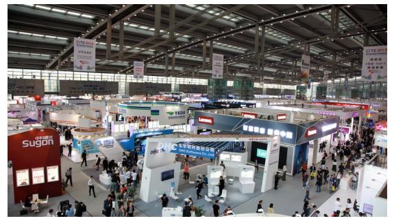 第93屆中國電子展聚焦元器件產業,為其開啟新篇章