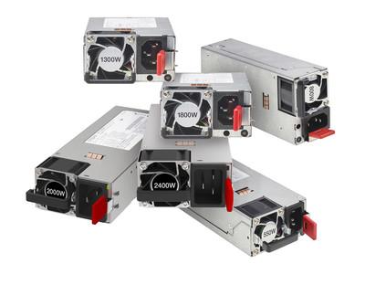 雅特生推出全新CRPS服务器电源系列