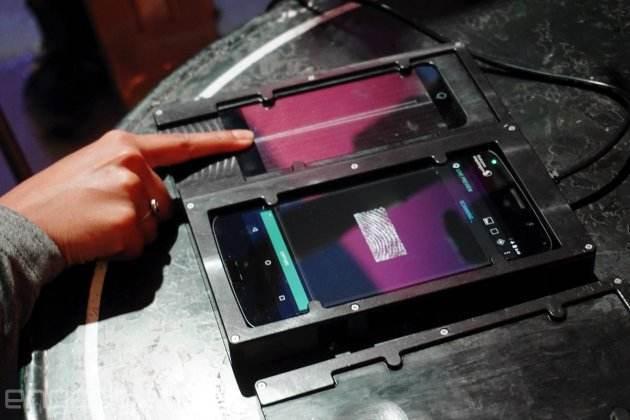 高通第二代超声波指纹传感器预计今年下半年亮相