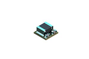 TDK发布最紧凑、功率密度最高的负载点 DC-DC转换器