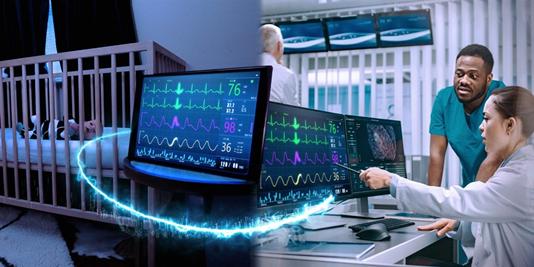 突破性TI 体声波(BAW)技术在信息洪流中推进大数据发展
