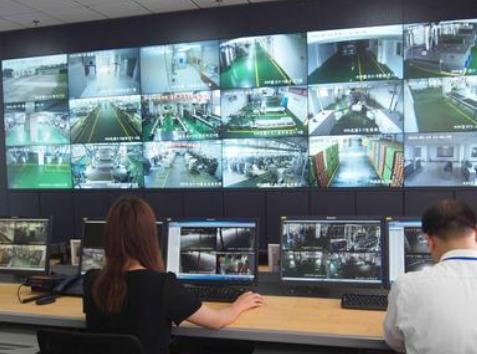 政策推动超高清视频产业发展 安防领域4k推广有待突破
