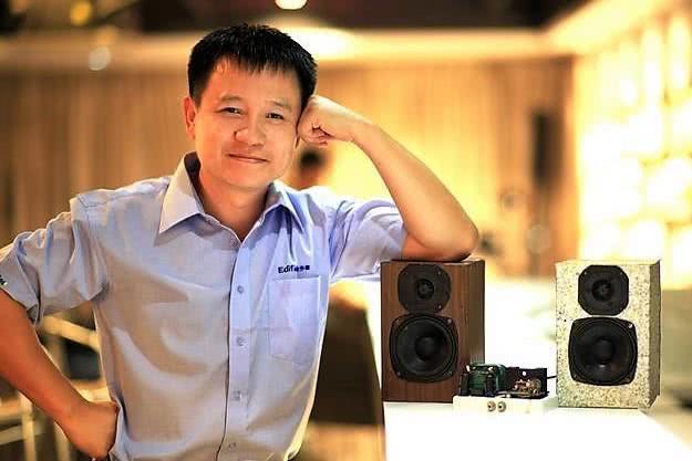 中国真正的音箱之王:销量超过索尼飞利浦,这国产品牌全球排第二