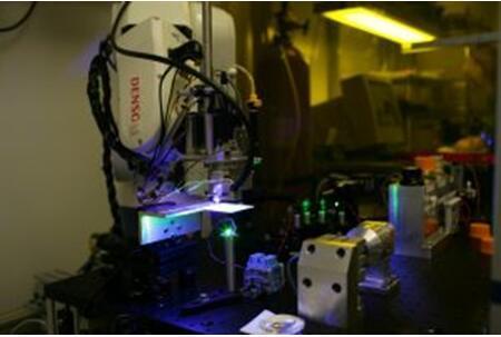 微型光纖壓力傳感器在醫療領域的優點