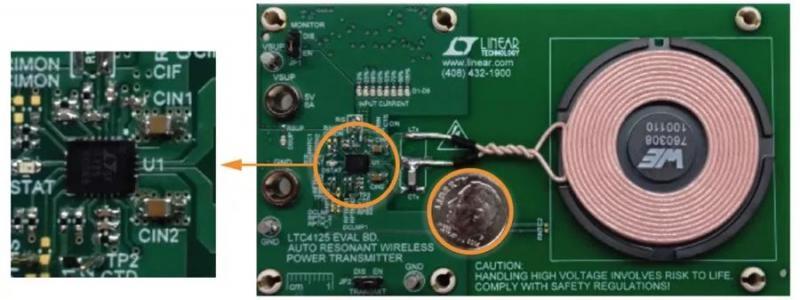 无线电池充电器设计太繁琐?试试感性这条路