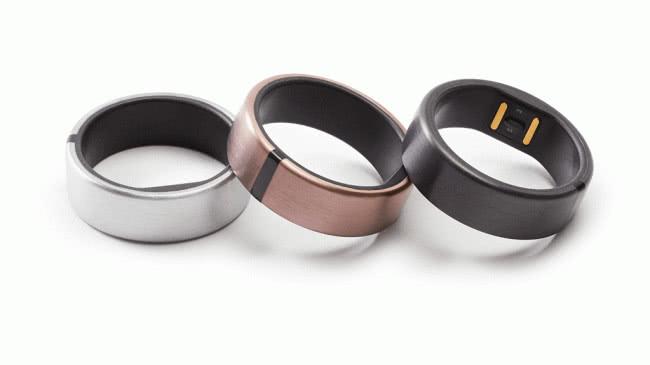 当戒指遇到智能:能追踪运动、睡眠,能解锁设备、支付购物款