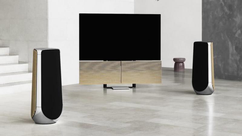 比OLED卷曲屏电视更奇葩 18500欧元的变形电视有啥能耐