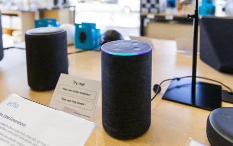 智能音箱变窃听器?亚马逊被曝通过Alexa监听用户私生活