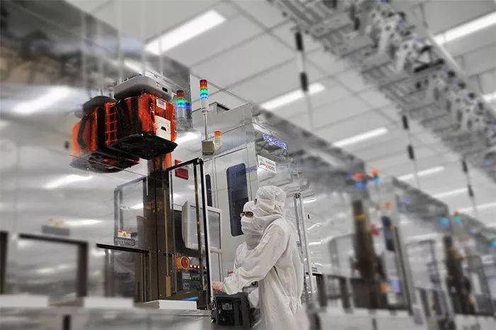 工信部:中国半导体设计水平已达7nm 技术水准有待提高