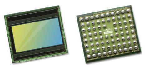 豪威科技推出新款汽车图像传感器
