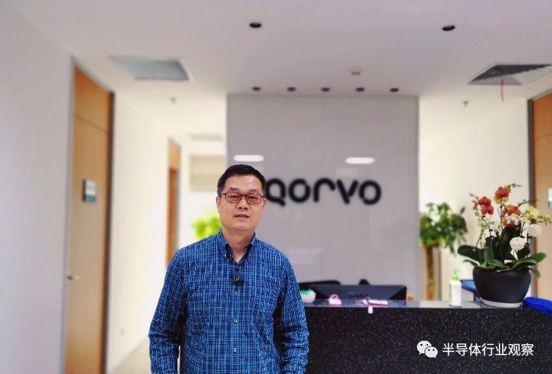 Qorvo:5G时代移动设备所面临的挑战和机遇