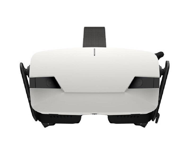 宏碁推新款VR眼鏡:鏡頭間距可調,可輕松拆卸