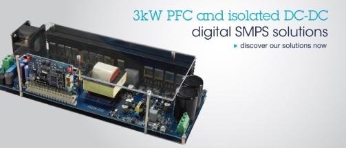 数字PFC控制器对电源起到怎样的重要作用