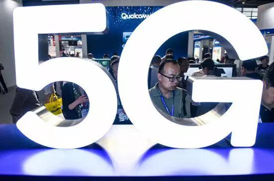 日企或将集体缺席5G?