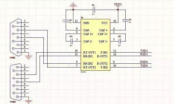 技術干貨—11種常見單片機電路設計模塊分享