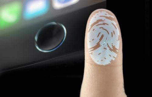 超声波屏下指纹成智能手机新宠