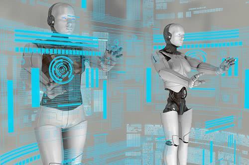 波士顿动力机器人引人注目,曾被谷歌抛弃